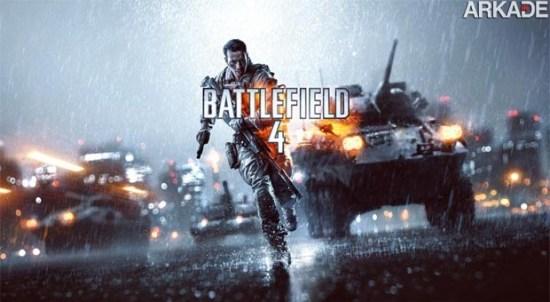 E3 2013: confira 5 minutos de gameplay inédito de Battlefield 4