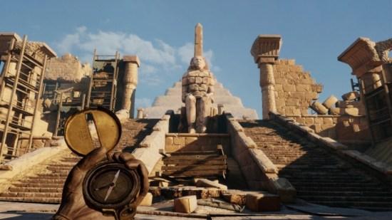 Julho termina com Deadfall Adventures, Pikmin 3 e reboot de Rise of the Triad