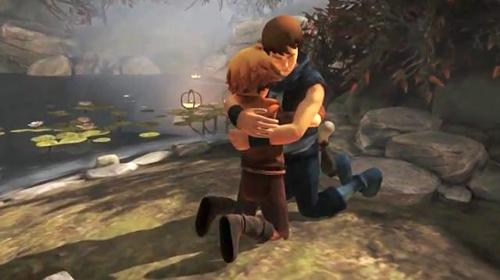 Análise Arkade: Brothers: A Tale of Two Sons. Dois irmãos, uma jornada (X360, PC, PS3)
