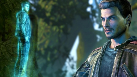 Análise Arkade: Flashback (Xbox 360, PS3, PC) - Uma rápida lembrança