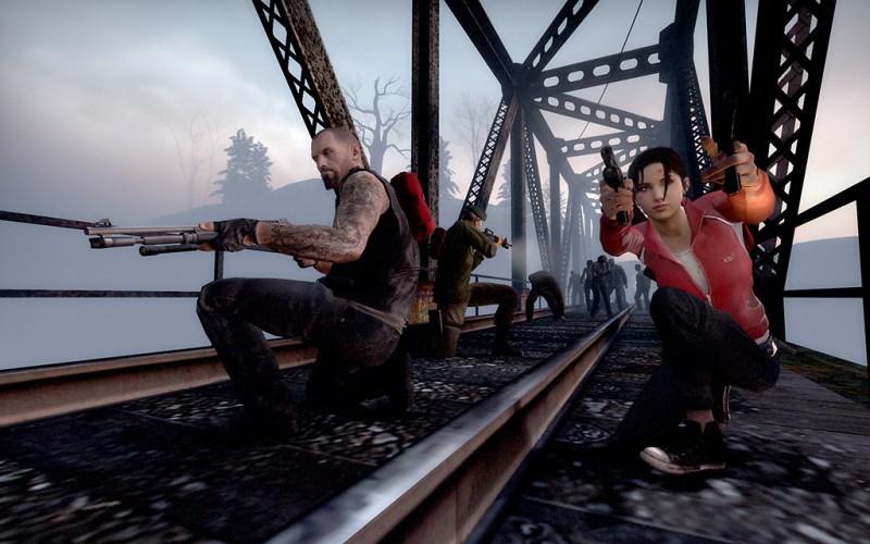Rumor: Foto revela novas evidências de Left 4 Dead 3