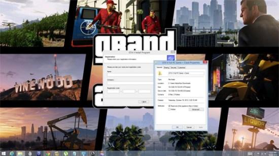 Cuidado: cópia falsa de GTA V para PC está espalhando vírus mundo afora