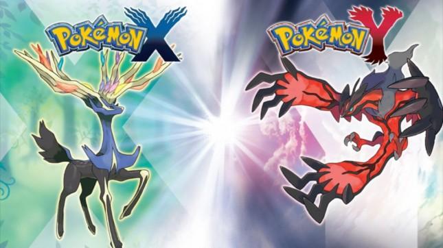 Especial Arkade Melhores Jogos do Ano: Pokémon X/Y (3DS)