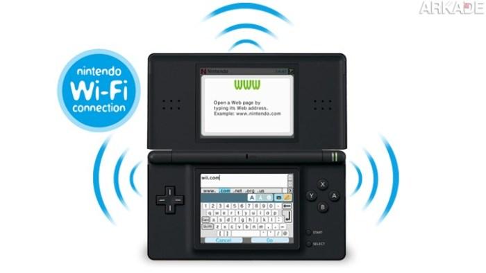 Acabou a festa: A Nintendo vai encerrar a conexão WiFi de Wii e DS em maio