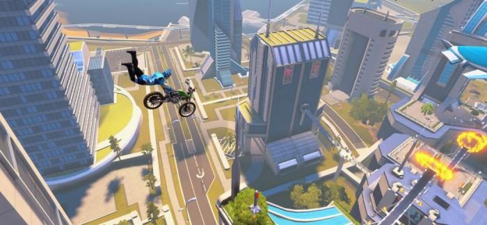 Trials Fusion: com manobras radicais e quadriciclos, novo game chega no dia 16 de abril