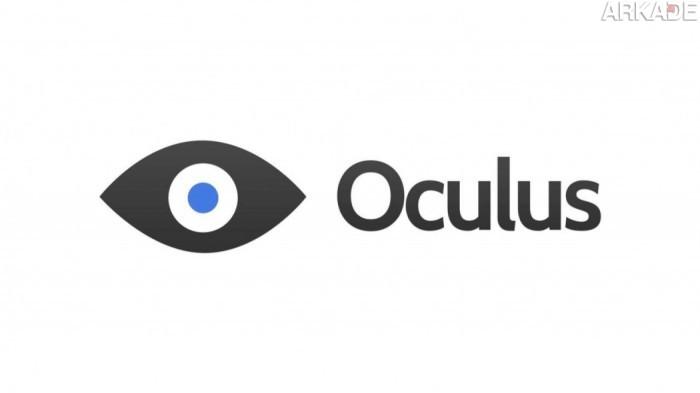 Tribuna Arkade: Criadores do Oculus Rift são acusados pela ZeniMax por roubo de tecnologia