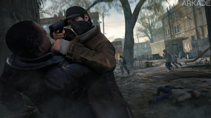 Análise Arkade: hackeando o mundo de Watch_Dogs (PC, PS3, PS4, X360, XOne)