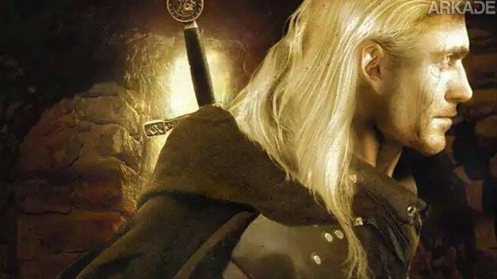 Cultura Arkade: A saga do bruxo Geralt de Rívia -- Livro 1, O Último Desejo