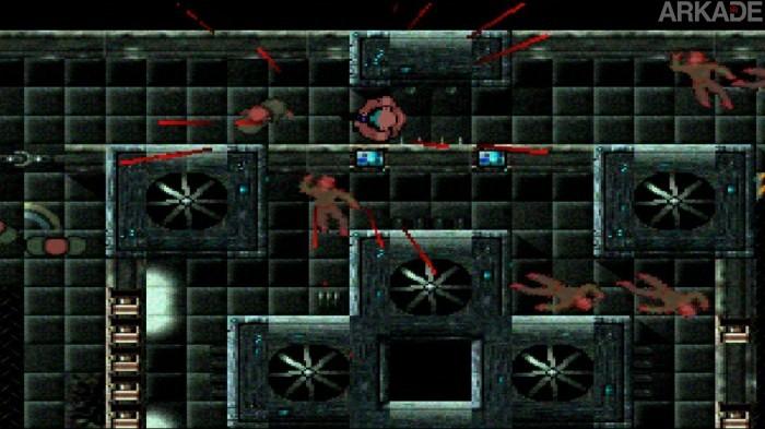 """Indie or Die """"Retrô"""": Você conhece estes jogos indies de PSOne?"""