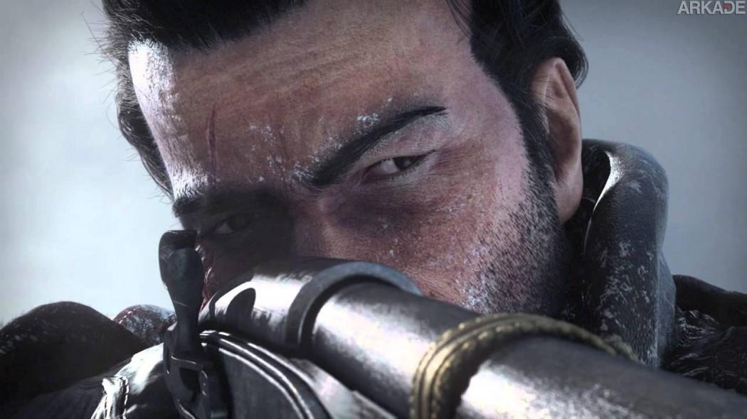 Entenda os tormentos de Shay nestes novos vídeos de Assassin's Creed Rogue