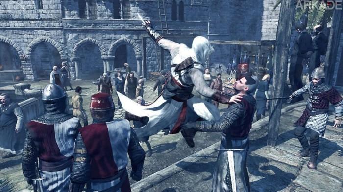 Das Cruzadas à Revolução Francesa, conheça melhor a grandiosa franquia Assassin's Creed