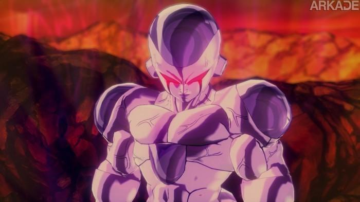 Dragon Ball Xenoverse: confira imagens e novo trailer cheio de vilões