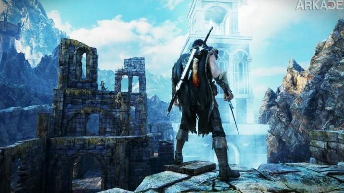 Especial Arkade Melhores Jogos do Ano: Shadow Of Mordor