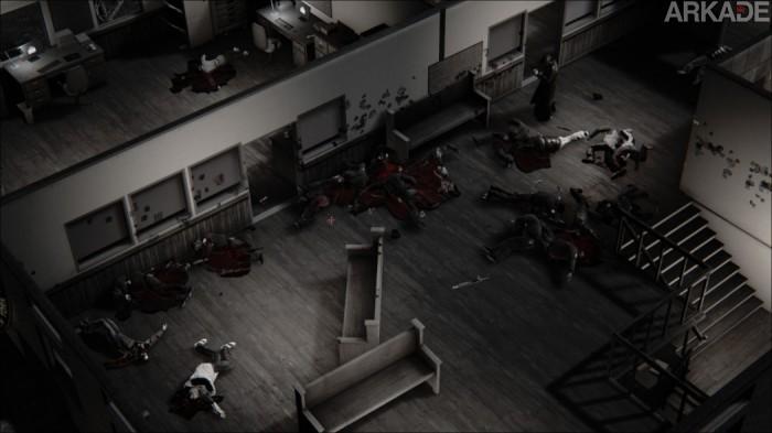 Hatred vs. Steam Greenlight: Entenda a confusão entre a Valve e Destructive Creations