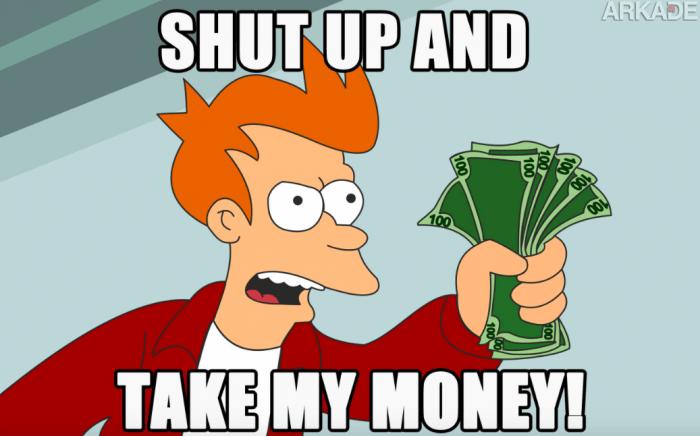 """Usando o troco na Steam! O """"Bom, bonito e barato"""" da loja virtual."""