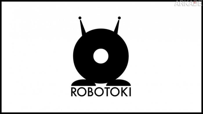 Robotoki fecha suas portas e manda Human Element para a geladeira