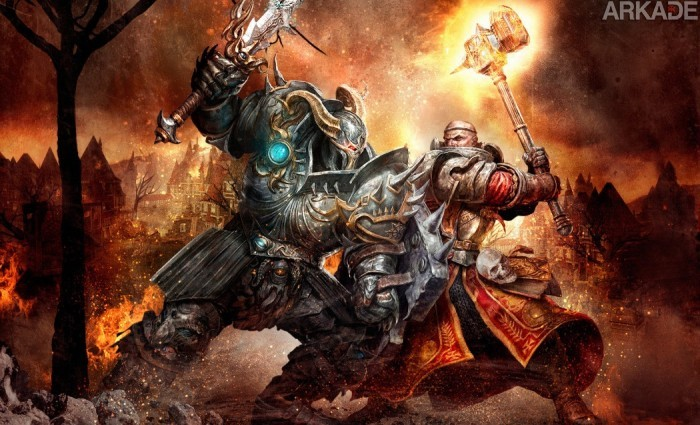 Creative Assembly acidentalmente confirma crossover entre Total War e Warhammer
