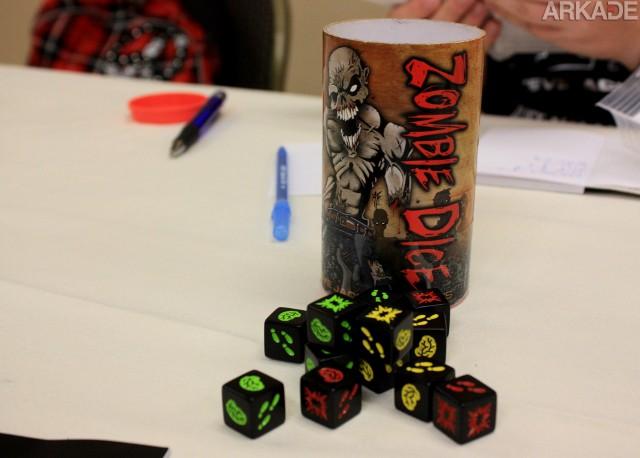 Tabuleiro Arkade: 12 motivos para jogar jogos de mesa
