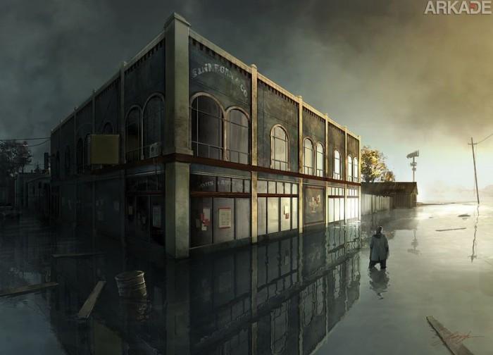 Alan Wake 2: vídeo mostra 13 minutos de gameplay de um protótipo que foi engavetado