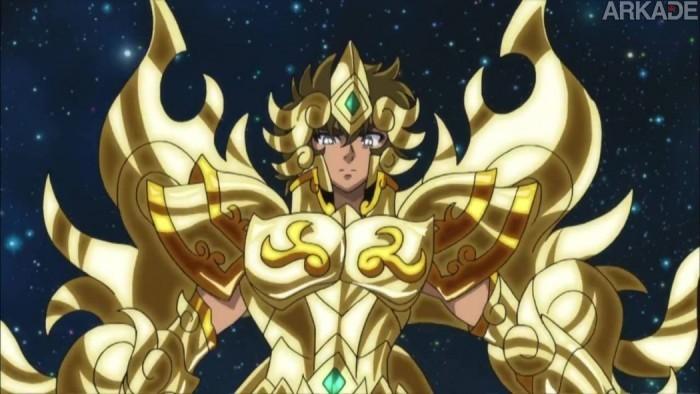 Cavaleiros do Zodíaco - Alma dos Soldados é o novo game dos Defensores de Atena