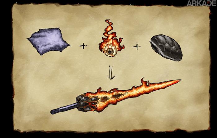 Bloodstained: Novo game do produtor de Castlevania ultrapassa meta no Kickstarter