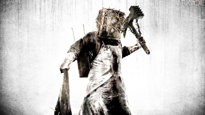 """DLC """"The Executioner"""" para The Evil Within ganha novo trailer de gameplay"""