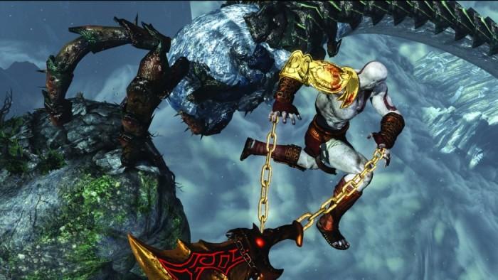 Lançamentos da semana: God of War III remasterizado, Godzilla e mais