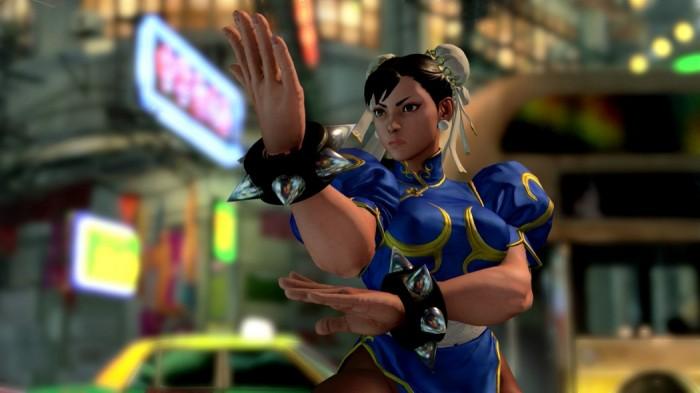 """A Capcom não vai lançar """"duzentas versões"""" de Street Fighter V"""