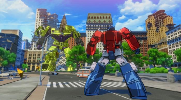 Transformers Devastation: nostalgia e pancadaria robótica no primeiro trailer de gameplay