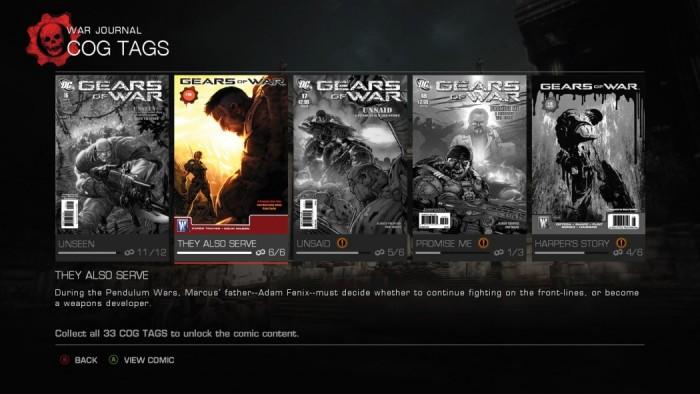 Análise Arkade: de volta à guerra com Gears of War Ultimate Edition