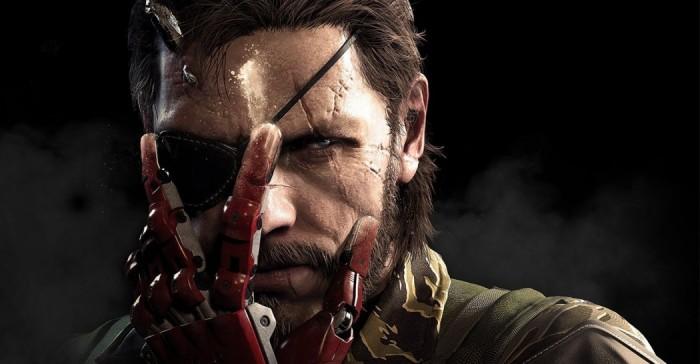 O trailer final de Metal Gear Solid V: The Phantom  Pain é um banho de emoção e nostalgia