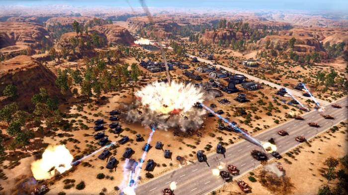 Análise Arkade: A complexa guerra de Act of Aggression