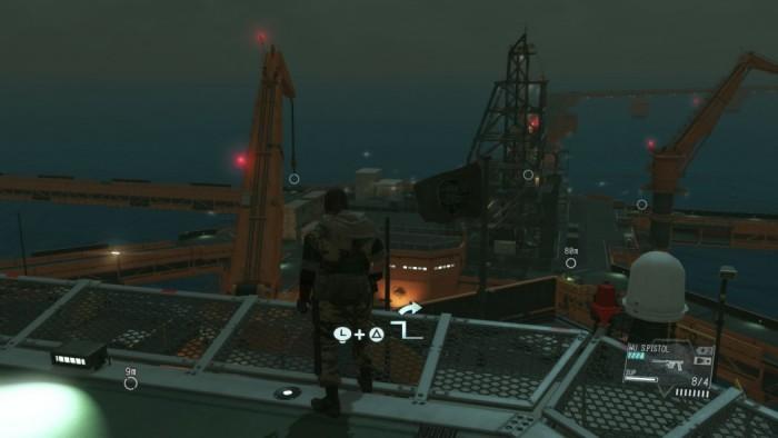 Análise Arkade: O renascimento e a guerra de Big Boss em Metal Gear Solid V: The Phantom Pain