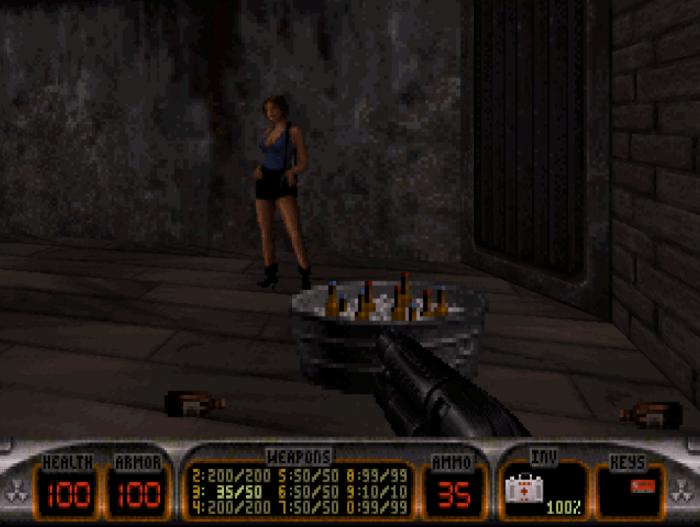 RetroArkade: Duke Nukem 3D nos ensinou muita coisa... errada!