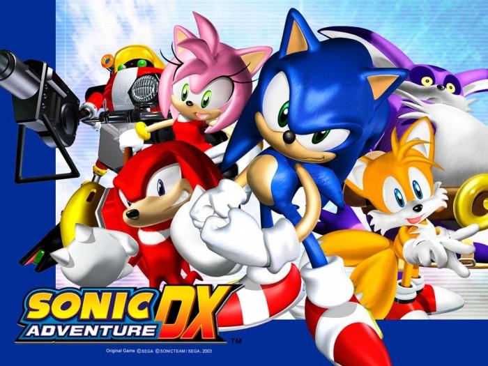 RetroArkade: Você jogou Sonic Adventure, o melhor Sonic 3D já feito?