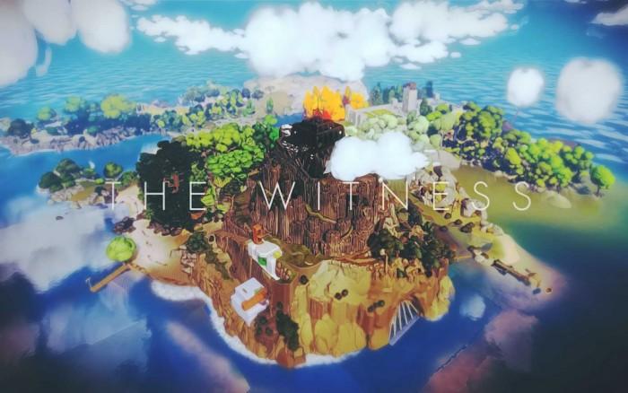 Análise Arkade: The Witness e o prazer de solucionar puzzles em uma ilha deserta