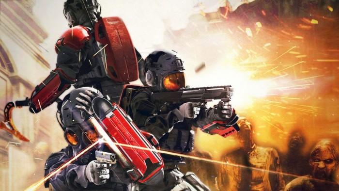Capcom revela mais de Umbrella Corps, uma mistura de Resident Evil e Counter-Strike!