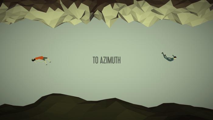 To Azimuth: adventure paranormal que trata de abduções alienígenas chega em 2017