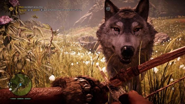 Análise Arkade: domando a natureza selvagem de Far Cry Primal
