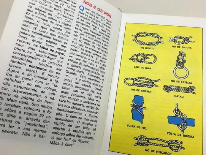 RetroArkade: Vamos usar de novo o Manual do Escoteiro Mirim, que será relançado
