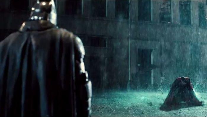 Depois do Fim: Vamos conversar sobre a história de Batman vs. Superman?