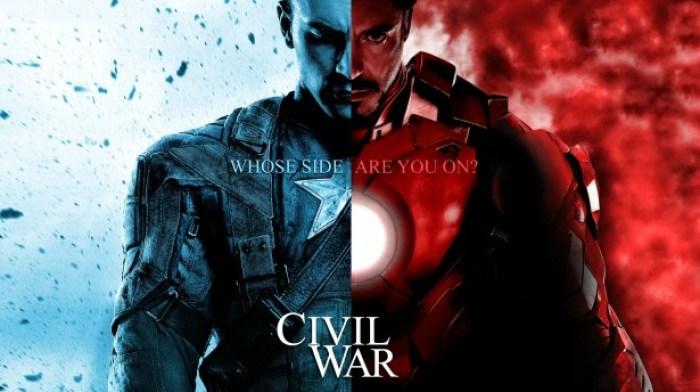 Já assistimos: Sobrou competência e faltou ousadia em Capitão América 3: Guerra Civil