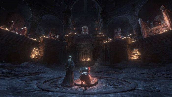 Depois do Fim: � hora de discutirmos os mistérios e segredos de Dark Souls III