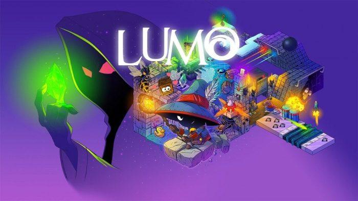 Análise Arkade: Revisitando o clássico gênero dos Puzzles Isométricos com Lumo