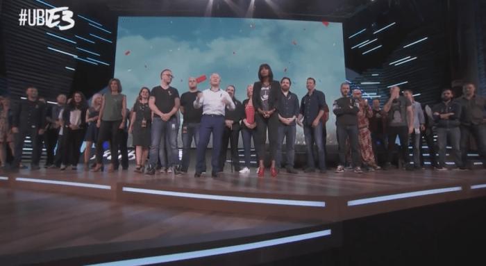 E3 2016: Teve Just Dance, The Division, South Park, Blood Dragon, aniversário e mais na conferência da Ubisoft!