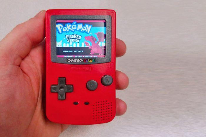 Brinde do Burger King de 1999 virou um Game Boy de verdade