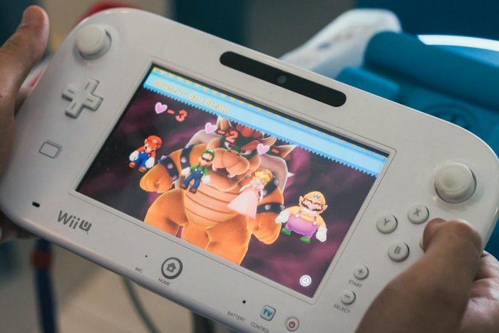 Site britânico diz que Nintendo encerrará distribuição do Wii U no Reino Unido em outubro
