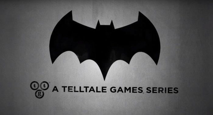 Telltale divulga empolgante trailer de seu jogo Batman - The Telltale Series!
