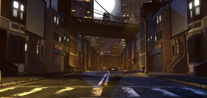 Análise Arkade: Batman: The Telltale Series (Ep.1) - Reino das Sombras