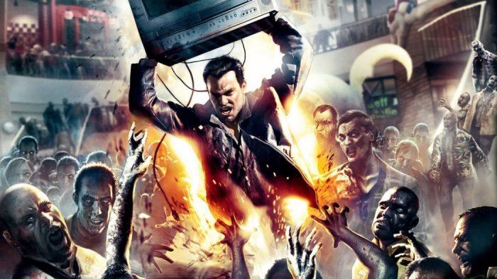 Dead Rising: Capcom celebra os 10 anos da série com muitos remasters!